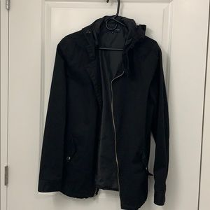 Five Four Hooded Jacket